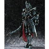 Who illuminate the Garo GARO ~ darkness ~ Makai movable top bow knight Guy