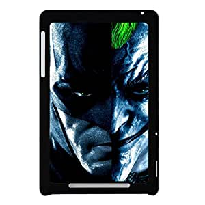 Printing With Batman Joker Thin Phone Case For Kid For Google Nexus7 Table Choose Design 3