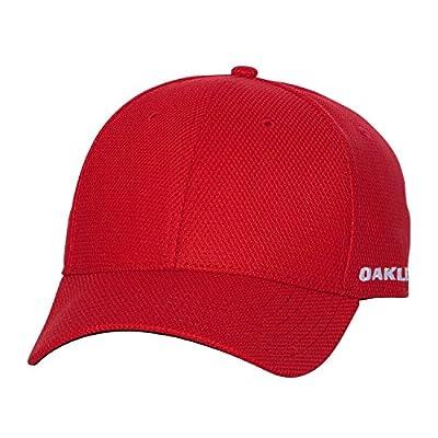 Oakley 91938 Men's Golf Cresting Ellipse Cap by Oakley