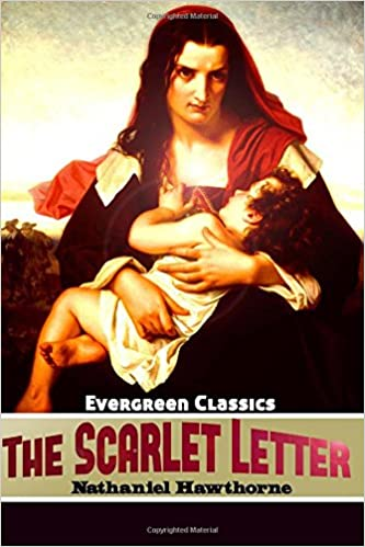 Book The Scarlet Letter: Volume 83 (Best Novel Classics)
