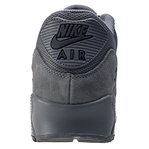 Grey Chaussures dark Homme dark Air Running black Nike De Entrainement Grey 90 Essential Max 078 white Multicolore AIxxpwvqO