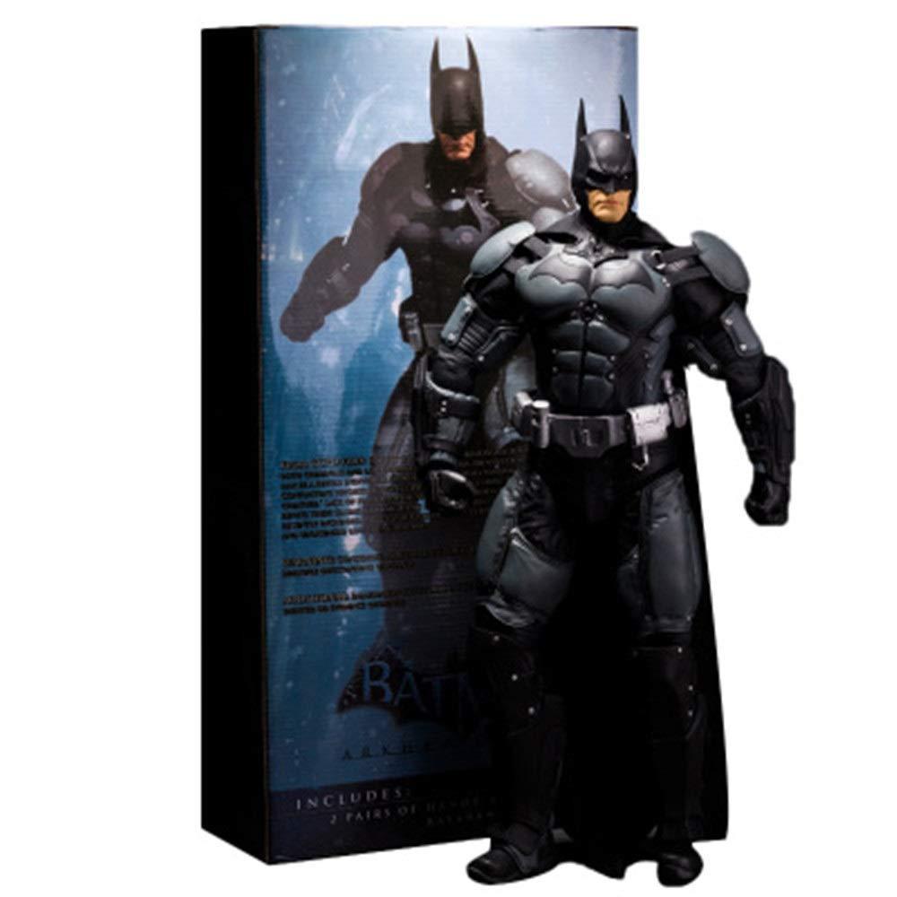 Obtén lo ultimo Wen Zhe Batman Agan City Boutique Juguete Mano Modelo Modelo Modelo Modelo de Juego  Tu satisfacción es nuestro objetivo
