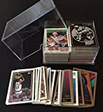 200 Card NBA Basketball Card Gift Set in a