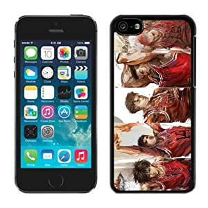 slam dunk Black iPhone 5C Case Unique and Lovely Look
