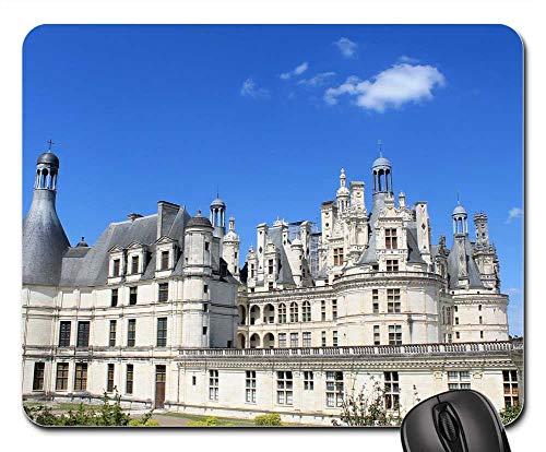 - Mouse Pads - Chambord Renaissance France Francois 1Er King