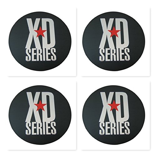 xd series sticker - 4