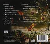 Relentless, Reckless Forever [CD/DVD Combo]