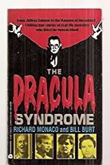 The Dracula Syndrome Paperback