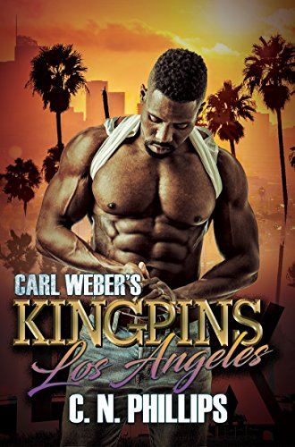 Book Cover: Carl Weber's Kingpins: Los Angeles