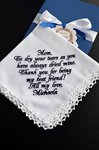 amazon com wedding gift for mom from daughter mother of the bride