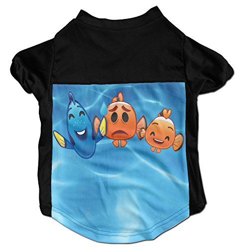 showtime-three-fishes-cartoon-pets-clothes-for-small-dog-black-l