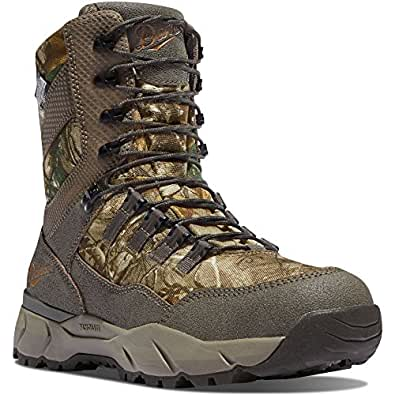 Amazon Com Danner Vital 8 Quot Realtree Xtra 800g Hunting