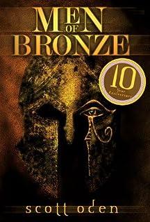 Memnon scott oden 9781932815399 amazon books men of bronze fandeluxe Images