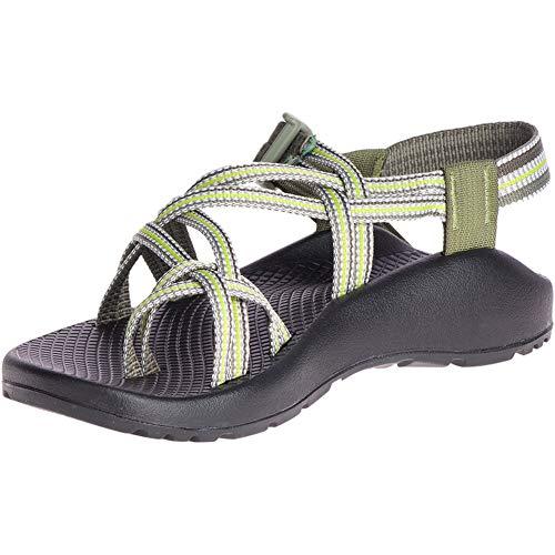 - Chaco Women's ZX2 Classic Sport Sandal, Dividido Lichen, 5 M US