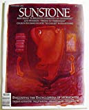 img - for Sunstone (Volume 16 Number 6, November 1993, Issue 92) book / textbook / text book