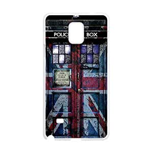 Doctor Who Design Brand New And High Quality Hard Case Cover Protector For Samsung Galaxy Note4