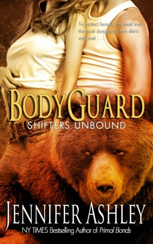 book cover of Bodyguard