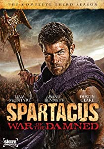 Spartacus War Of The Damned Wallpaper 1080p
