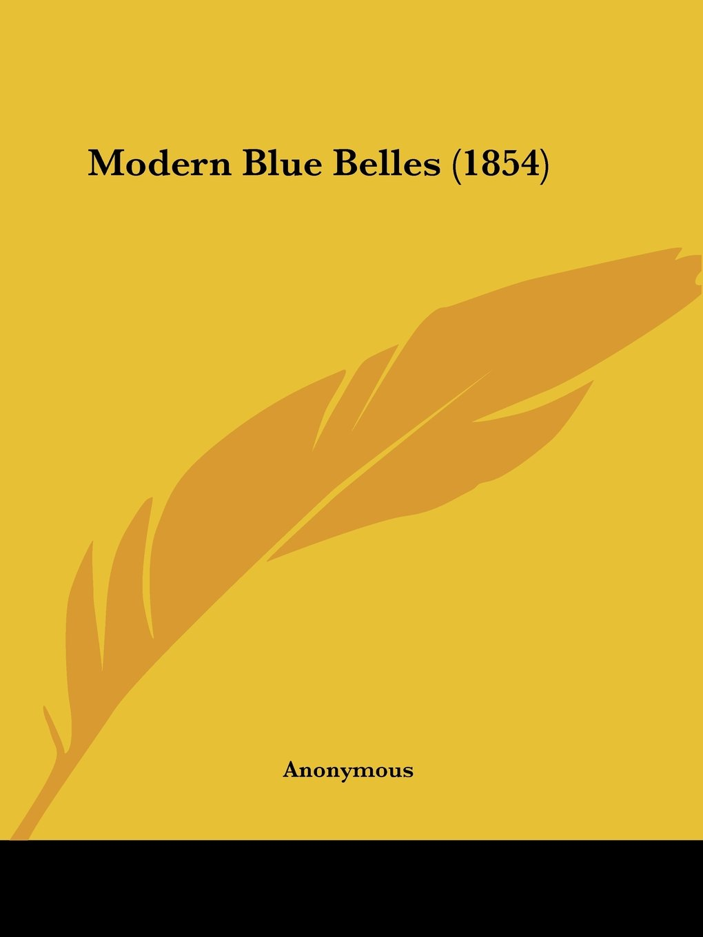 Download Modern Blue Belles (1854) pdf