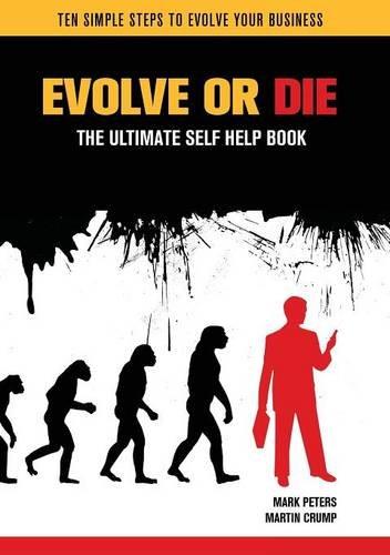 Evolve or Die ebook