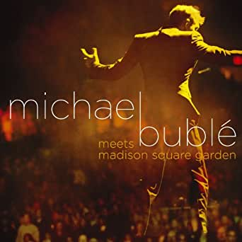 Lost Live From Madison Square Garden By Michael Buble On Amazon Music Amazon Com