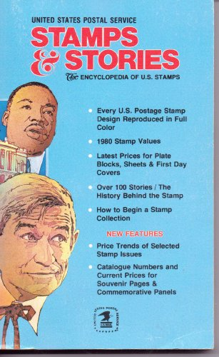 United States Postal Service Stamps & Stories