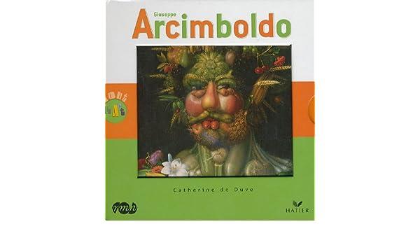 Giuseppe Arcimboldo Biography