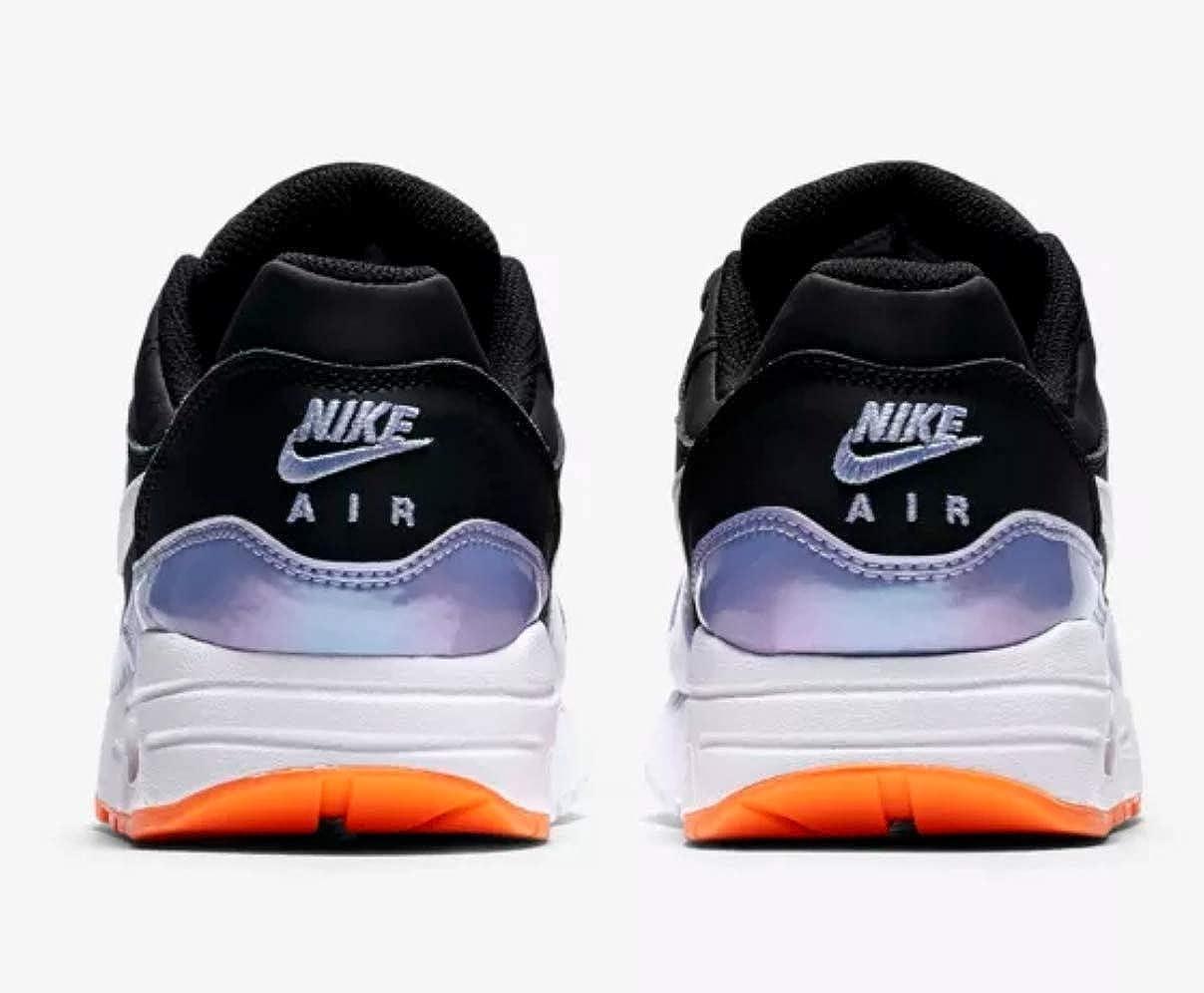 100% authentic e7c6f f0700 Amazon.com   Nike Air Max 1 (gs) Big Kids 807605-003   Running
