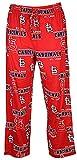 St. Louis Cardinals Mens MLB Red Fusion Pajama Pants