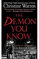The Demon You Know: A Novel of the Others Kindle Edition