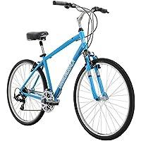 Diamondback Edgewood Hybrid Bike