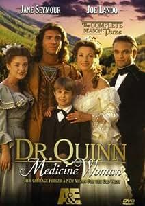 Dr. Quinn, Medicine Woman: The Complete Season Three