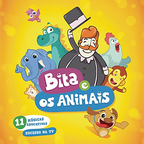 Amazon.com: Bita e os Animais: Mundo Bita: MP3 Downloads