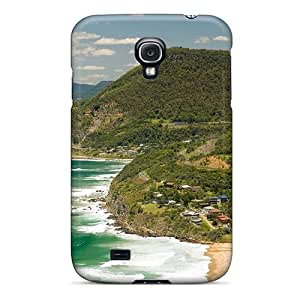 For LjnvKGl1485NoxFc Stanwell Park 7336 Protective Case Cover Skin/galaxy S4 Case Cover