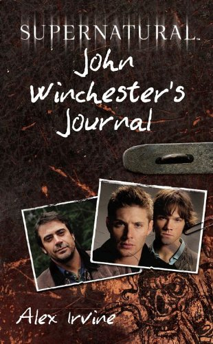 Guide Winchester (Supernatural: John Winchester's Journal)