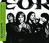 Last Look At Eden (Mini Album) by Europe