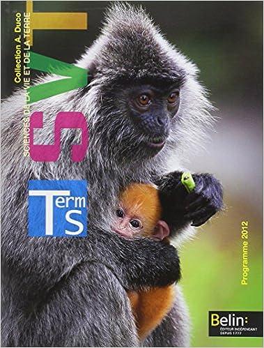 Ebooks Anglais Telechargement Gratuit Svt Tle S