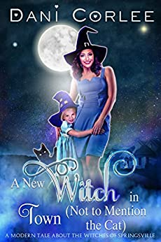 Witch Mention Modern Witches Springsville ebook product image