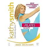 KATHY SMITH - Pilates Sculpt [DVD] (2010) Kathy Smith, Madeleine LEWIS