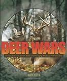 Deer Wars, Bob Frye, 0271028858