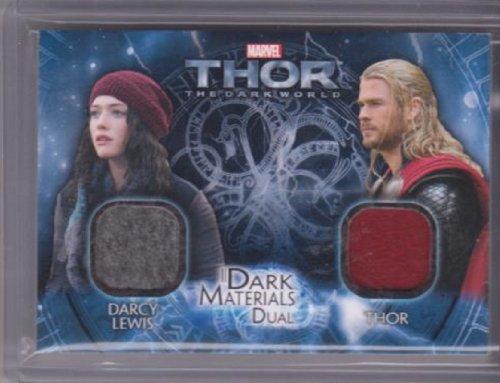 Thor  (Darcy Lewis Costume)