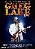 Greg Lake: Live
