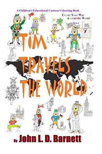 TIM TRAVELS THE