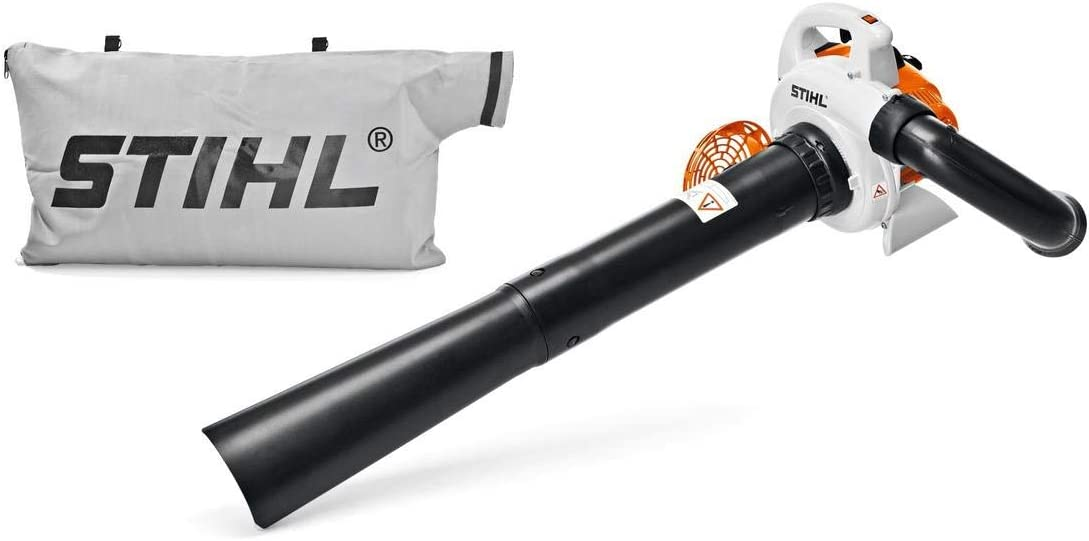 Stihl SH56C-E 27.2CC - Sistema de Arranque para aspiradora y ...