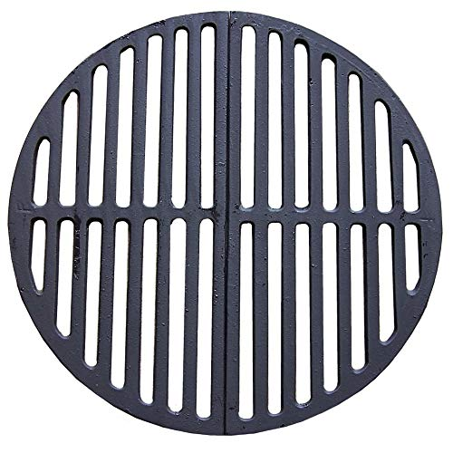 The Blue Rooster Chiminea Fire Pit Grates - 2 Piece - 15.25