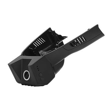cyhy BE20 coche DVR Dash cámara negro caja para Mercedes ...