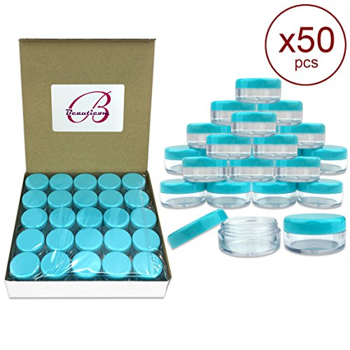 Small Containers For Lip Balm - 6
