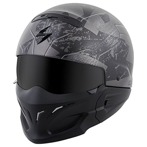 Bad Ass Motorcycle Helmets - 4