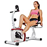 Marcy NS908R Recumbent Exercise Bike