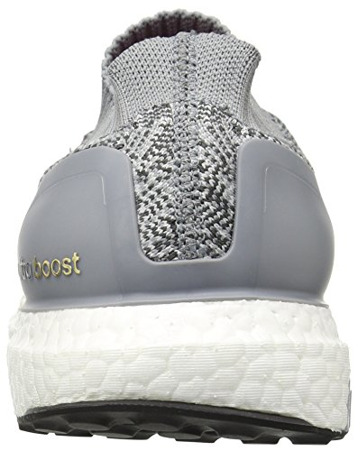 Adidas Grey Da Ultra solid Clear Scarpe Uncaged Women's Boost Corsa Grey RURqaS